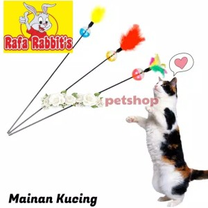 Info Mainan Kucing Bola Cat Toys Bola Kerincing Bulu L Katalog.or.id