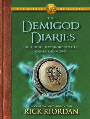 Harga the heroes of olympus the demigod diaries | HARGALOKA.COM