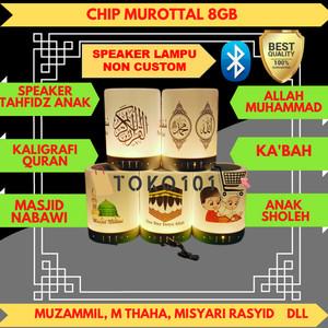 Harga speaker led tahfidz anak murotal al quran non   HARGALOKA.COM