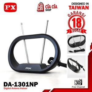 Harga px digital tv indoor antenna da 1301np   unit | HARGALOKA.COM