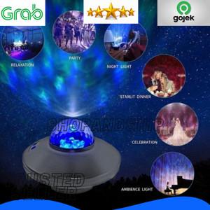 Harga galaxy light projector galaxy 360 pro projector original | HARGALOKA.COM