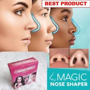 Harga premium original magic nose shaper 2 in1 alat pemancung hidung | HARGALOKA.COM