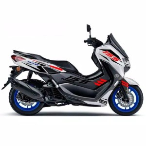 Harga striping cutting sticker new nmax 2020 limited edition red | HARGALOKA.COM