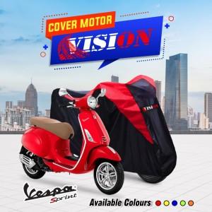 Harga Cover Motor Vespa Sarung Motor Vespa Katalog.or.id