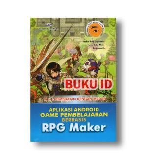 Harga buku aplikasi android game pembelajaran berbasis rpg   HARGALOKA.COM