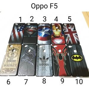 Info Hardcase Karakter For Oppo Katalog.or.id