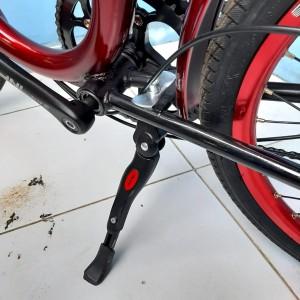 Harga standar sepeda tengah standart sepeda tengah alloy   HARGALOKA.COM