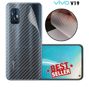 Harga back 3d film skin carbon garskin anti gores vivo all | HARGALOKA.COM