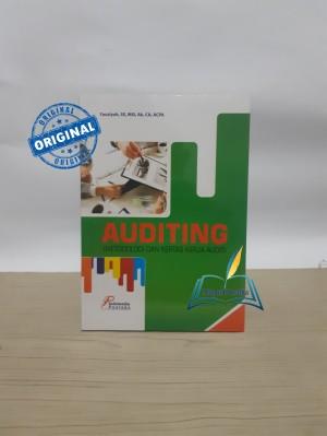 Harga buku auditing metodologi dan kertas kerja | HARGALOKA.COM