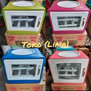 Harga oven tangkring oven kompor flipper pengiriman selain kurir jne | HARGALOKA.COM