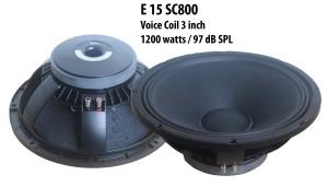 Harga enigma   e 15 sc800   speaker component 15 | HARGALOKA.COM