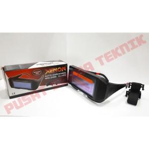 Info Filter Lensa Kaca Otomatis Gelap Helm Las Automatic Darkening 1002 Katalog.or.id