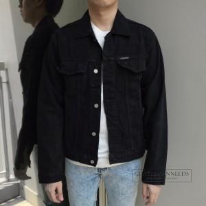 Harga pull amp bear jaket denim jeans   HARGALOKA.COM