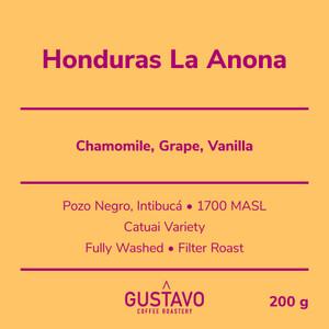 Harga honduras la anona 200gram specialty coffee roasted | HARGALOKA.COM