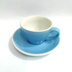 Harga acme cup cangkir acme saucer original 150 ml   | HARGALOKA.COM