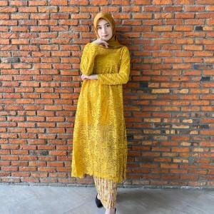 Harga ready set tunik kebaya | HARGALOKA.COM