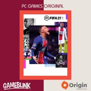 Harga fifa 2021 fifa 21 pc | HARGALOKA.COM