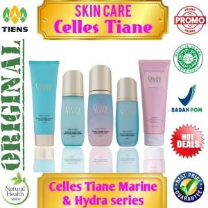 Harga skin care tiens celles tiane paket lengkap kecantikan krim | HARGALOKA.COM
