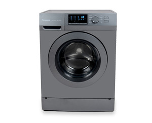Harga mesin cuci front loading panasonic na 127xb1 lne 7kg | HARGALOKA.COM