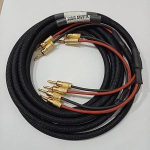 Harga kabel speaker subwoofer high end audio akustik 1 5mm 2   HARGALOKA.COM