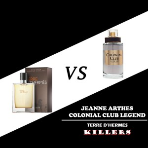 Harga Parfum Original Jeanne Arthes Colonial Club Man Katalog.or.id