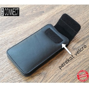 Harga sarung hp connect samsung iphone nokia oppo vivo xiaomi kulit | HARGALOKA.COM