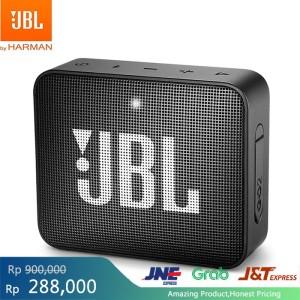 Harga jbl go2 wireless bluetooth speaker ipx7 waterproof outdoor portable sp   | HARGALOKA.COM
