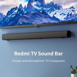 Harga xiaomi redmi soundbar 30w speaker tv sound bar wireless bluetooth 5 | HARGALOKA.COM