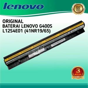 Harga baterai laptop original lenovo ideapad g400s g40 g40 30 | HARGALOKA.COM