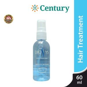 Harga diosys serum pelindung rambut biru vitamin rambut serum | HARGALOKA.COM