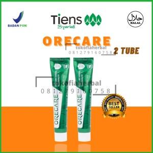Harga odol herbal alami pasta gigi penghilang karang amp plak gigi 2 | HARGALOKA.COM