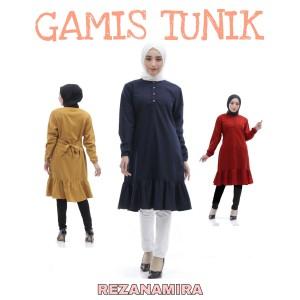 24 Harga Baju Muslim Gamis Santai Murah Terbaru 2020 Katalog Or Id