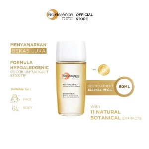 Harga bio essence bio treatment essence in oil | HARGALOKA.COM