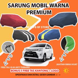 Info Body Cover Sarung Mobil Warna Premium Calya Sigra Waterproof Katalog.or.id