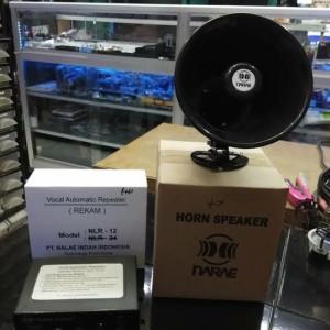 Harga speaker horn narae 16 | HARGALOKA.COM