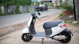 Harga motor listrik viar type | HARGALOKA.COM