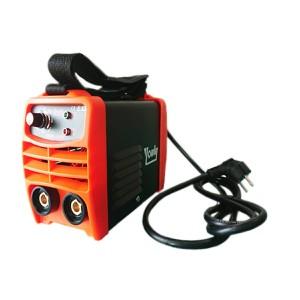 Harga mesin las mini travo trafo las listrik 140 ampere inverter   HARGALOKA.COM