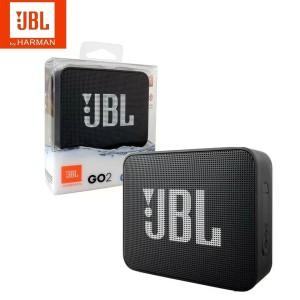 Harga speaker bluetooth portable jbl go 2 tg 166 speaker mini wireless | HARGALOKA.COM