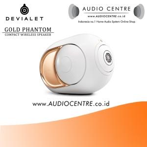 Harga devialet gold phantom wireless speaker high   HARGALOKA.COM