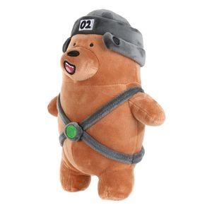 Harga miniso boneka we bare bears 25cm   | HARGALOKA.COM