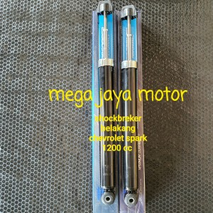 Harga shockbreker shockbeker sokbeker belakang chevrolet spark 1200 | HARGALOKA.COM
