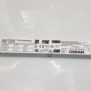 Harga balast trafo elektronik osram qtp5 1x14 35 | HARGALOKA.COM