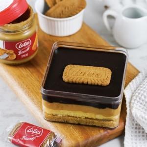 Harga lotus biscoff cake | HARGALOKA.COM
