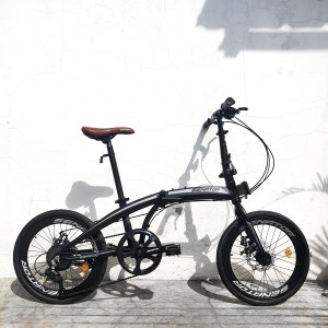 Harga sepeda lipat alloy senator folding bike   | HARGALOKA.COM
