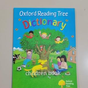 Harga oxford reading tree dictionary buku | HARGALOKA.COM