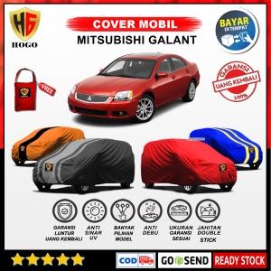 Harga sarung pelindung penutup bodi car body cover mitsubishi galant sedan   polos model a foto no | HARGALOKA.COM