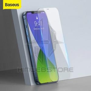 Harga baseus tempered glass 0 15mm iphone 12 pro max mini screen protector   12 mini 5 4 0   HARGALOKA.COM
