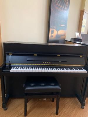 Harga kawai um15 upright piano kawai um 21 um 21 authorized dealer   HARGALOKA.COM