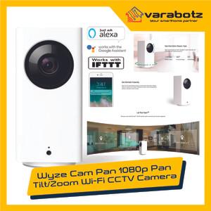 Harga wyze cam pan 1080p pan tilt zoom wi fi | HARGALOKA.COM