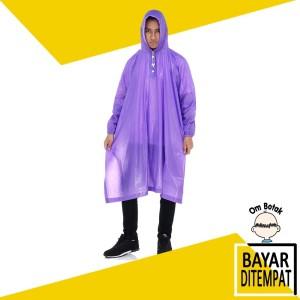 Katalog Jas Hujan Plevia 507 Poncho Lengan Andalan Katalog.or.id